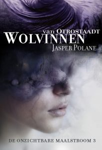 De cover van 'Wolvinnen van Otrostaadt'.